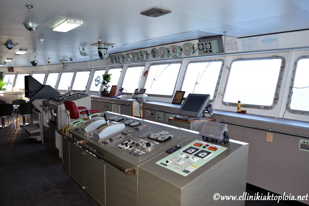 fast ferries andros5