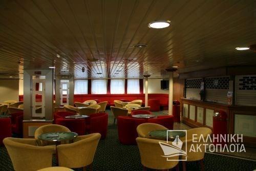 aegean lounge9