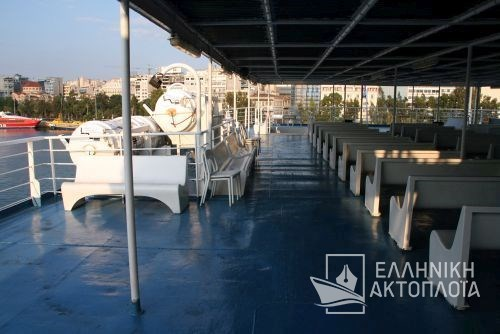 Agios Georgios - Tribute - Deck 7