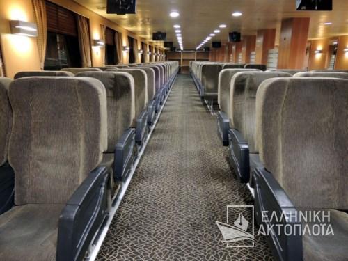 Air Seats AK1-1