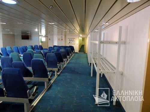 Ikarus Palace - Deck 6 - Airseats