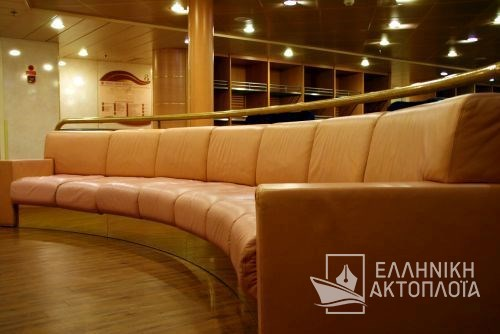 Olympia Palace - Deck 8 - Airseats