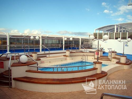 poseidon pool bar14