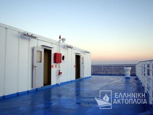 Achilleas - Deck 6