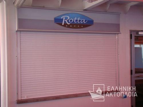 cafe ROTTA3