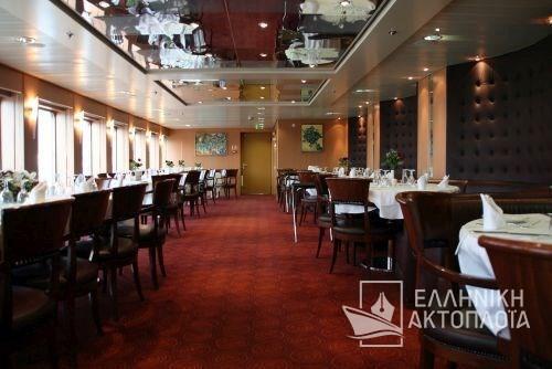 silver star ala carte restaurant4