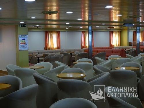 Dionisios Solomos - Dry Docking