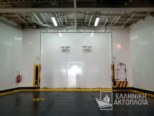 Ekaterini P. - Garage