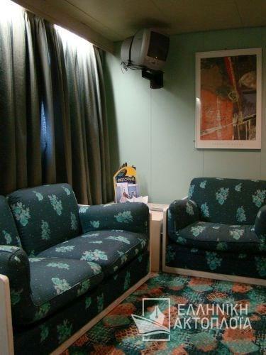 lux cabin4