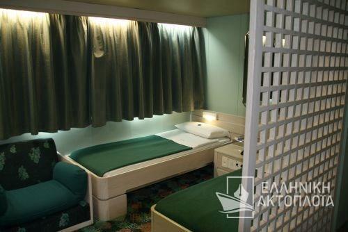 lux cabin5