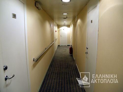 European Express - Deck 6