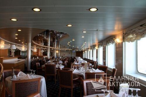 Festos Palace - Deck 6 - Restaurant