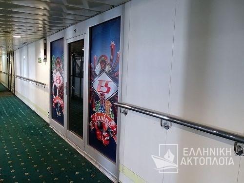 Galaxy (ex. Adriatica I) - Deck 6 - Casino