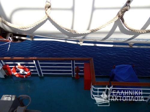 open deck 7-3