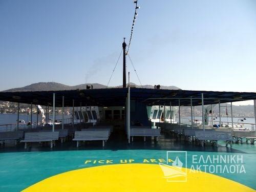 open deck 8-11