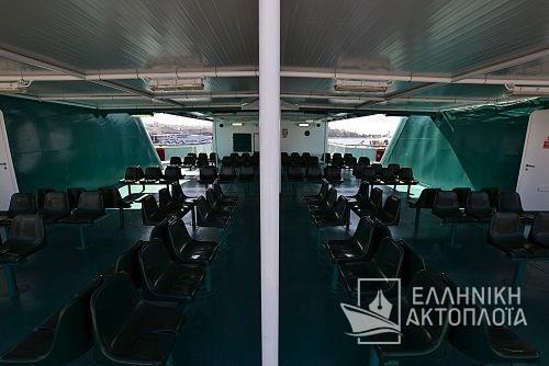 open deck UP1