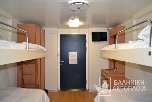 cabin AMEA1