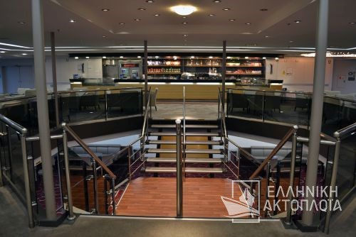 mandraki foyer bar