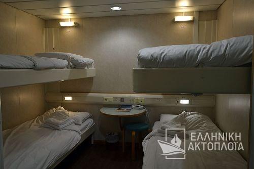 4bed inside cabin deck7