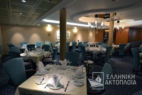 ala carte restaurant3