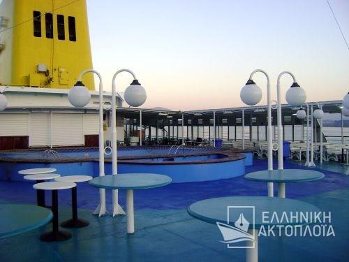 open deck8