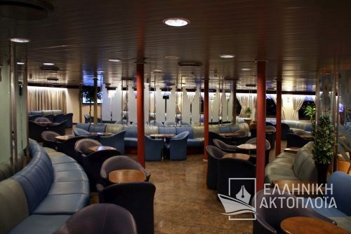 ionian lounge deck 5-11