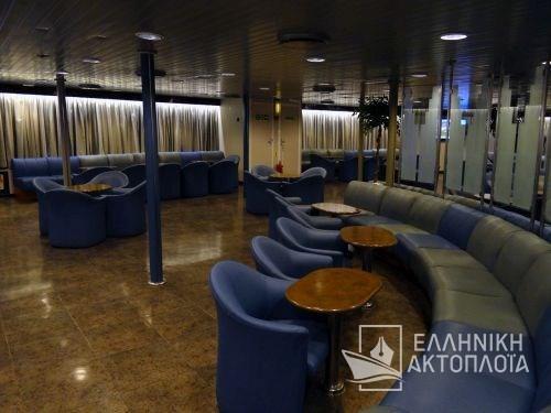 ionian lounge deck 5-4