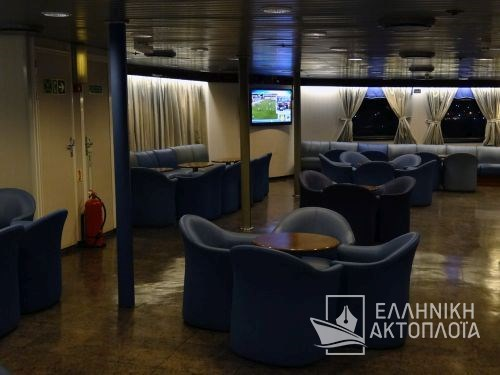 ionian lounge deck 5-5