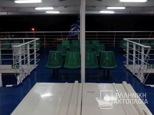 open deck 7-11
