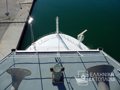 Euroferry Corfu - Deck 12