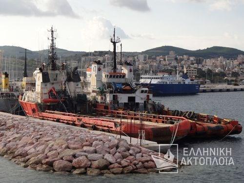 arabian sea fos and carribean fos