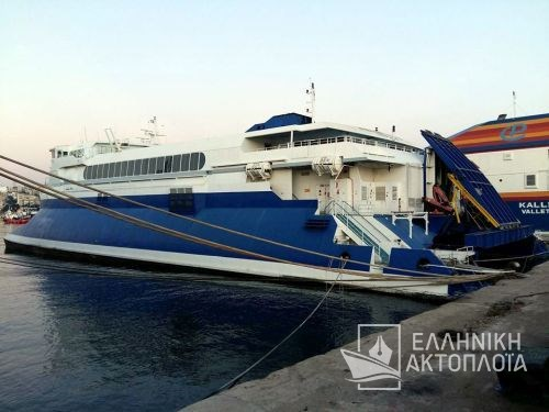 cyclades express 002