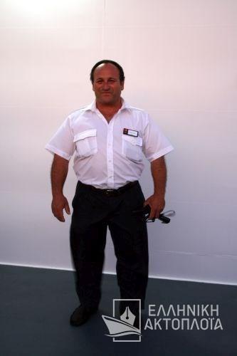 Highspeed 7 (ex. Highspeed 5) - Crew - Guard 2