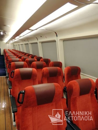 economy class-front passenger saloon6