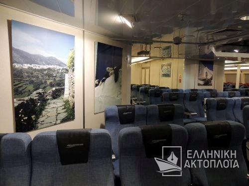 economy class-front passenger saloon8
