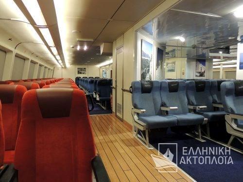 economy class-front passenger saloon9