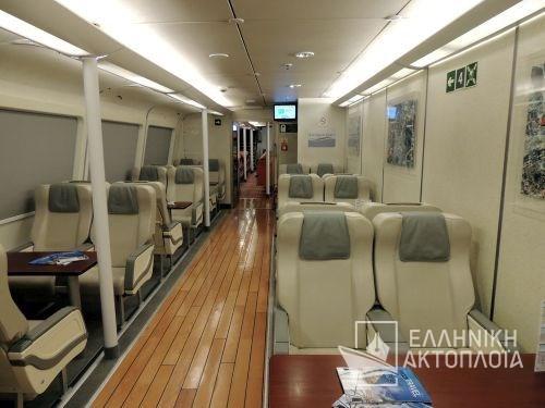 SuperRunner (ex. SpeedRunner IV) - Upper Passenger Deck - Exclusive