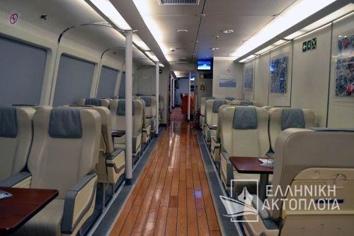 exclusive class-passenger saloon7