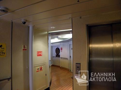 main passenger deck