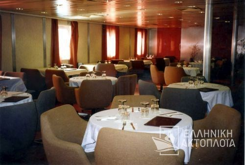 express olympia-restaurant
