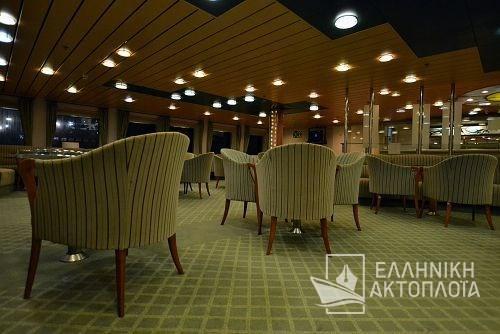 santorini lounge
