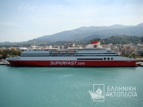 superfast VI