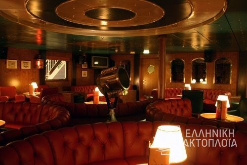 mariner's bar