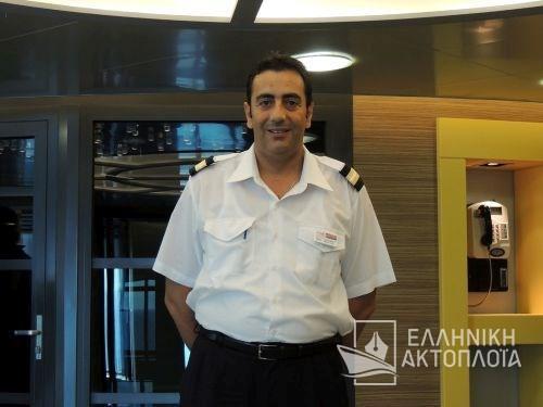 assistant chief steward