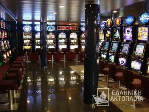 ermis casino