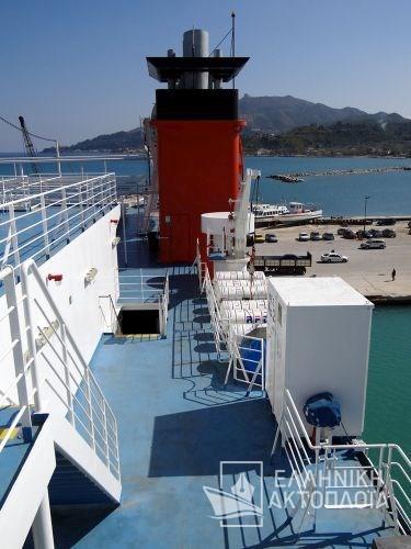 open deck