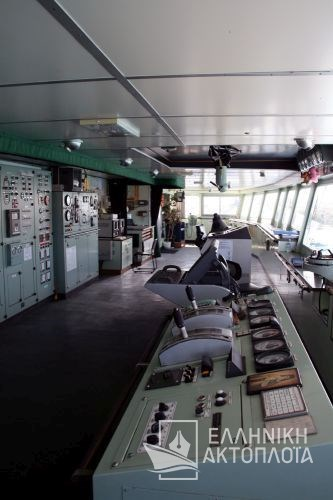 wheelhouse