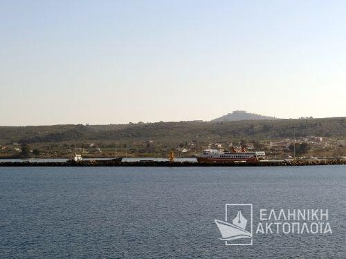 port of Kyllini
