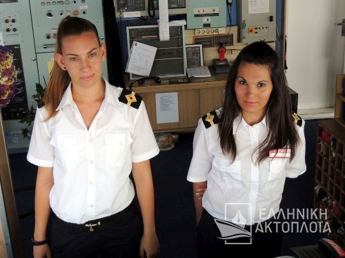 apprentice deck officers