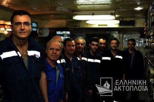 crew engineer
